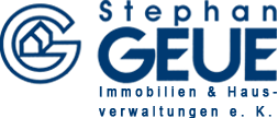 Immobilien Geue Wuppertal Logo